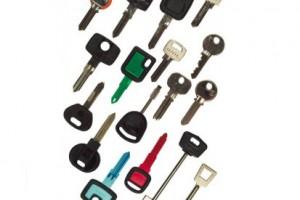 La réalisation de vos doubles de clés sur simple demande et tout de suite